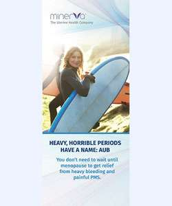 AUB Awareness Patient Brochure