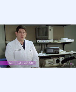 Minerva Treatment with Gynecologist John LaGrand M.D.
